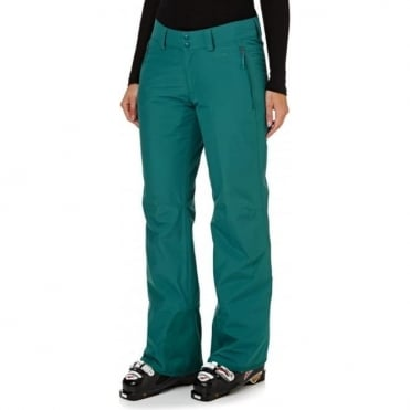 The North Face Chavanne Women's Pant - Harbor Blue