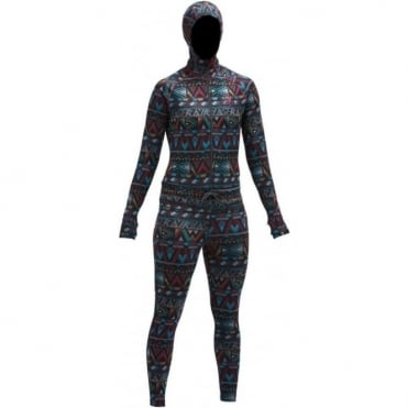 Airblaster Classic Ninja Suit Women's Thermal - Wild Tribe