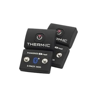 Therm-Ic Sock Battery Pack - Bluetooth Enabled - 1400b