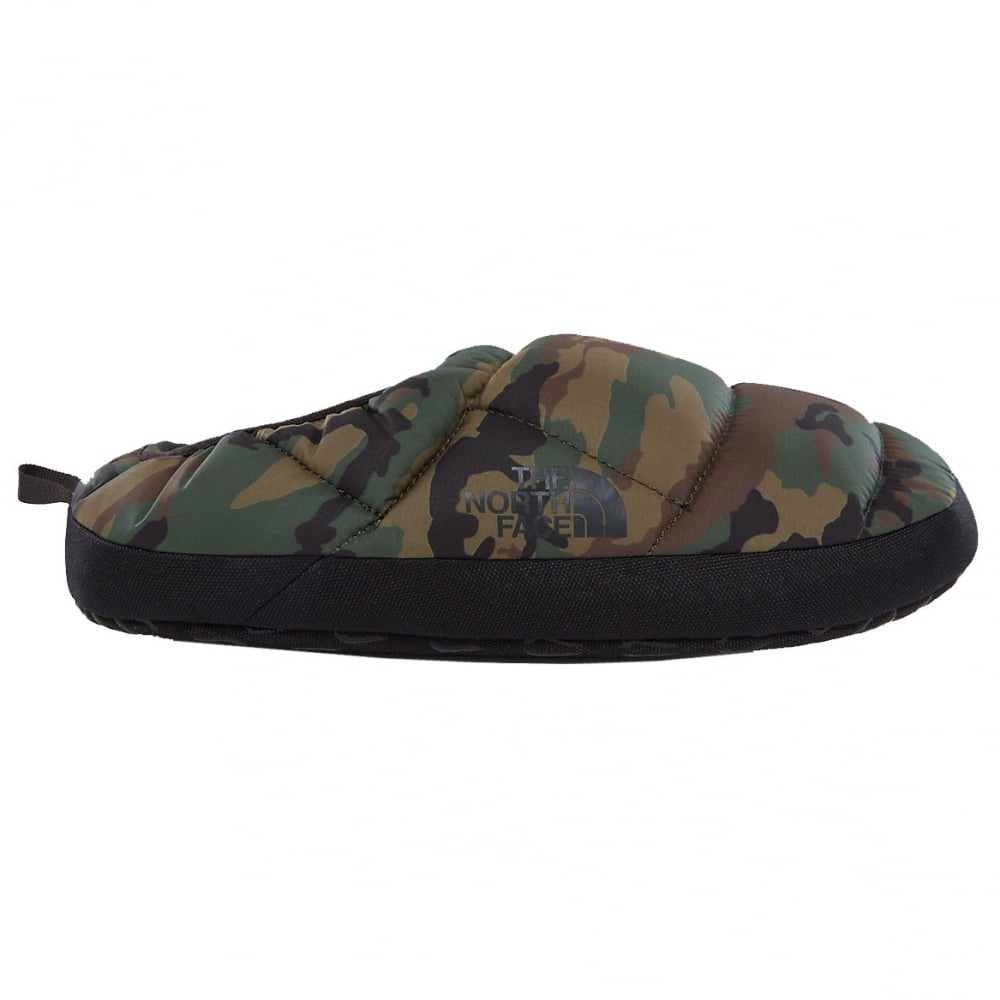 North Face NSE Tent Mule III Slippers