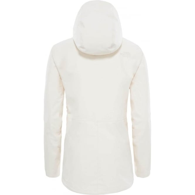 e1fe418b7 The North Face The North Face Women's Tanager Anorak Jacket - Buttercream  Ivory